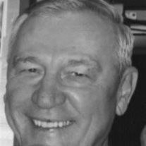 Gerald Donald Berkman