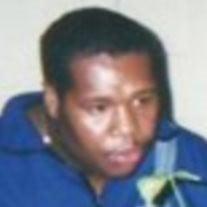 Richard Dwayne Hope