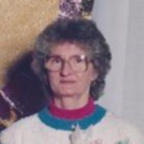Margaret B. Porter