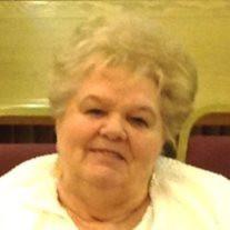 Shirley Ann Felton