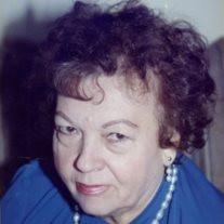 Lydia  Dzus