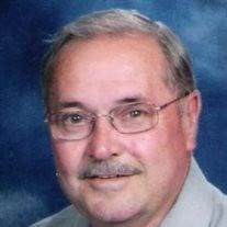 """Mr. Michael """"Mick"""" E. Klein"""