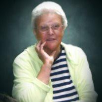 Barbara Jean Brooks Combs