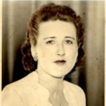 Gertrude Ilse Jefferson