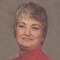 Judith Elaine Bottema