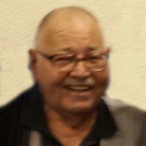 Jimmie  Douglas Modglin