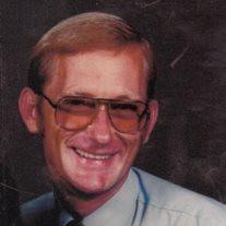 Jimmie Ray Skeens