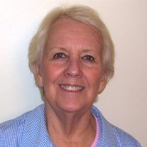 Kathlyn Gail LaCosse