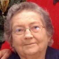 Mrs. Ardie Mae Schroeder