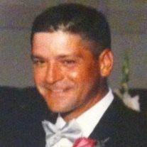 Mr. Vincent William Lashley