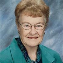 Helen Eileen Holbert