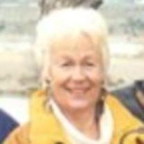 Meleta Ruth Hubbard
