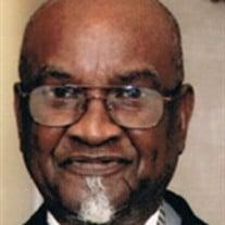 Mr. Charlie Jordan Sr.