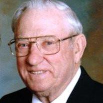 Norman F.  Pudenz