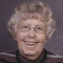 Mrs. Gloria Fouty Fowle
