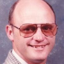 Frederick George Livingston