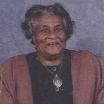 Mrs.      Lillie Mae Williams