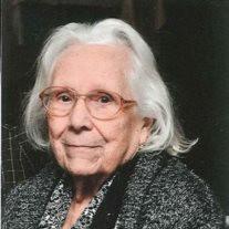 Josefina M.  Parra