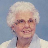 Mrs. Tommie Sue Moorer