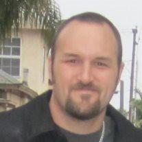 David Justin Menegon