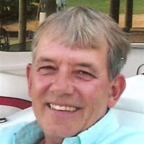 Gary Charles DeHainaut