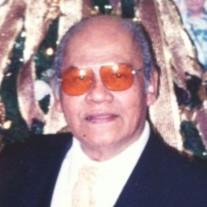 Alexander  Cadacio Casamina