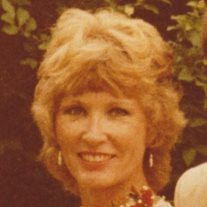 Mrs. Joanne F. Wojcik