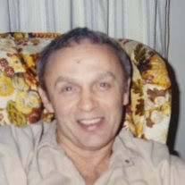 Gene H. Saegert
