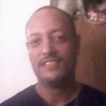 Mr. Angel Orlando Marrero