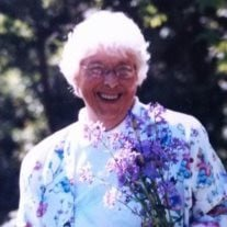 Gladys Ann Voss