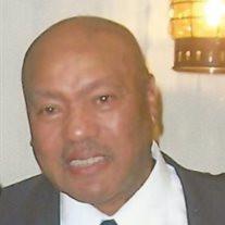 Rudolph S Williams