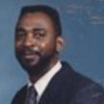 Harold Spencer Johnson