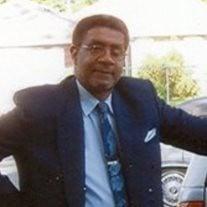 Henry Diggs Jr