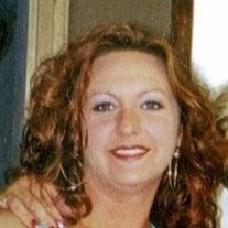 Mrs. Traci Shannon Holland