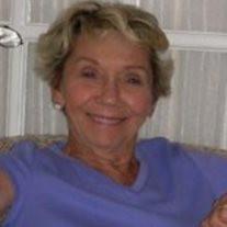 Jeannette M. Collins-Fox