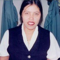 Ana Baltazar Juan