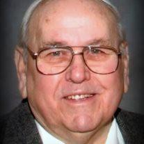 John J. Glover Jr.