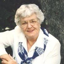 Mollie Caroline Carroll