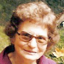 Della  Florence Abner