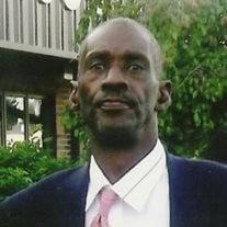 Derrick Clendrick Gray
