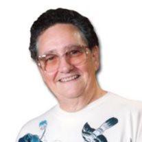 Mrs. Julia Ouellette