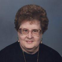 Kathleen A. Van Eyck