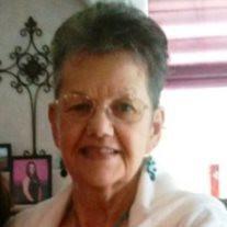 Mrs. Ann Mary Heath