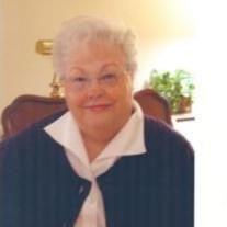 Mary Ann Cheadle