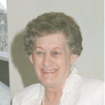 Mrs. Joan M. Potter