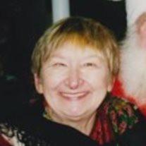 Dorothy H. Sosnitza