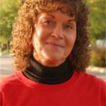 Nancy Wilson Obituary - Visitation & Funeral Information