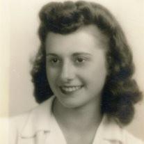 Mary F. Phillips