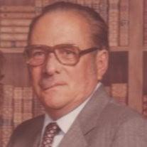 Raymond Ollison