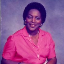 Mrs. Bertha M. Trice